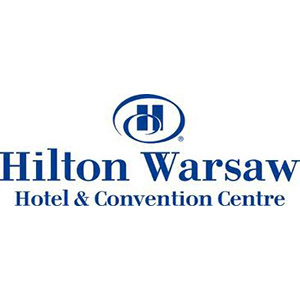 Hilton Warsaw and Convention Centre