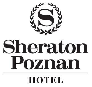 Sheraton Poznan Hotel Poznań