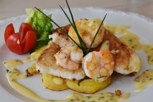 Ryby polskie dania