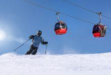 na narty do włoch
