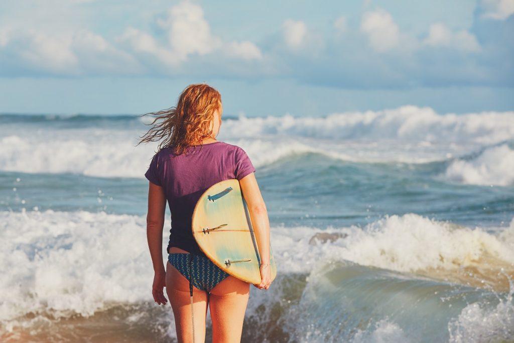 obóz windsurfingowy dla dzieci