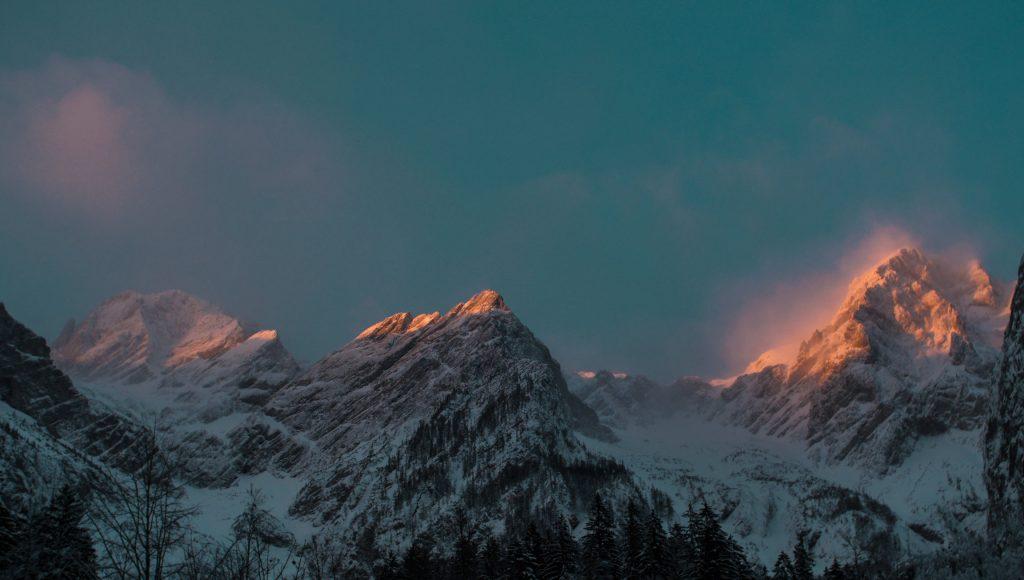 wyjazd do alp
